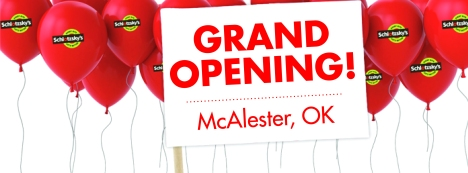 McAlester OK_Event Header